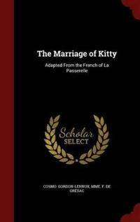 The Marriage of Kitty