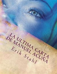 La Ultima Carta de Manuel Acuña: La Niña Purpura del Otro Lado del Lago !