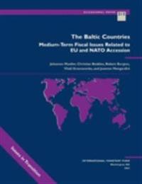 Baltic Countries: Medium-Term Fiscal Issues Related to EU and NATO Accession