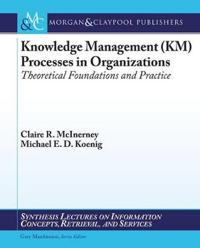Knowledge Management (KM) Processes in Organizations