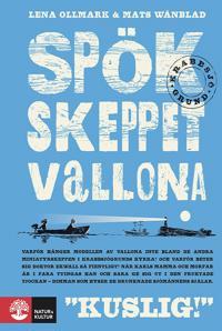 Spökskeppet Vallona