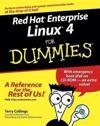 Red Hat Enterprise Linux X For Dummies