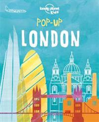 Lonely Planet Pop-Up London