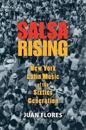 Salsa Rising