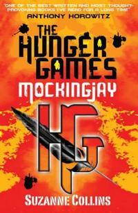 Mockingjay (Hunger Games III)