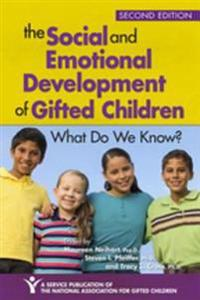 Social and Emotional Development of Gifted Children