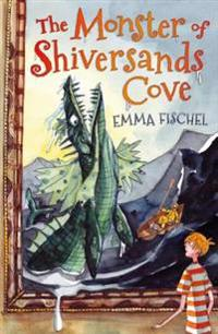 Monster of Shiversands Cove