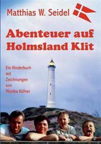 Abenteuer auf Holmsland Klit