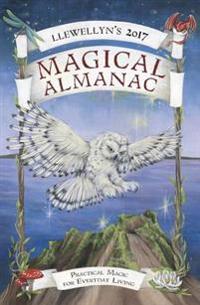 Llewellyn's Magical Almanac 2017