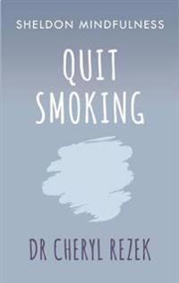 Quit Smoking: Sheldon Mindfulness