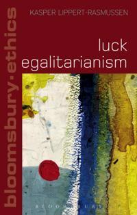 Luck Egalitarianism