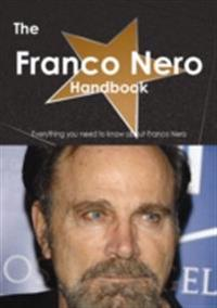 Franco Nero Handbook - Everything you need to know about Franco Nero