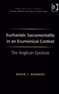 Eucharistic Sacramentality in an Ecumenical Context