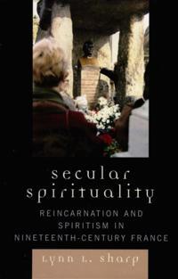 Secular Spirituality