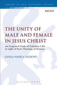Unity of Male and Female in Jesus Christ