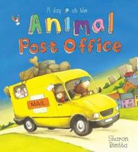 Day at the Animal Post Office
