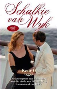 Schalkie van Wyk Keur 6