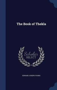 The Book of Thekla