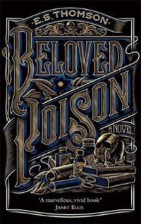 Beloved poison - a jem flockhart mystery