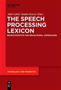 The Speech Processing Lexicon