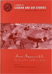 Area Impossible