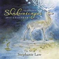 Llewellyn's 2017 Shadowscapes Calendar