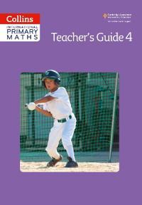 Teacher's Guide 4