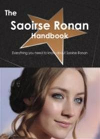Saoirse Ronan Handbook - Everything you need to know about Saoirse Ronan