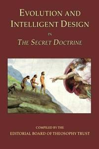 Evolution and Intelligent Design in the Secret Doctrine