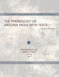 Phonology of Arizona Yaqui With Texts