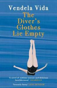 Divers clothes lie empty