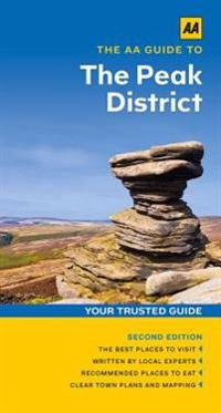 AA Guide to Peak District