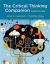 The Critical Thinking Companion