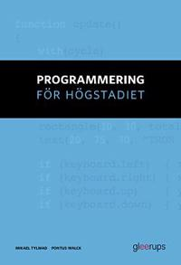 Programmering för högstadiet