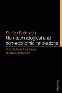 Non-technological and Non-economic Innovations