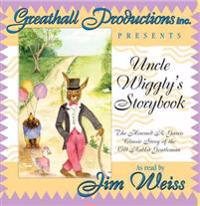 Uncle Wiggily's Storybook
