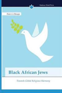 Black African Jews