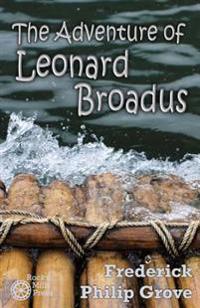 The Adventure of Leonard Broadus