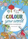 Colour Your World