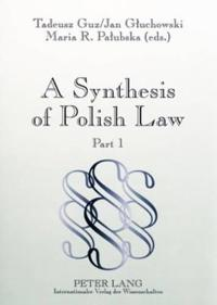 A Synthesis of Polish Law