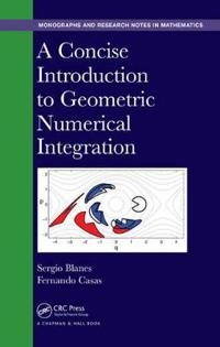 A Concise Introduction to Geometric Numerical Integration
