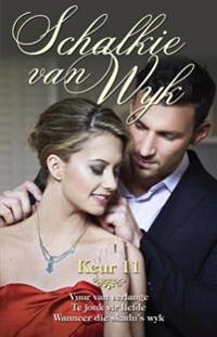 Schalkie van Wyk Keur 11
