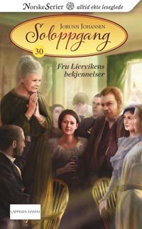 Fru Liervikens bekjennelser