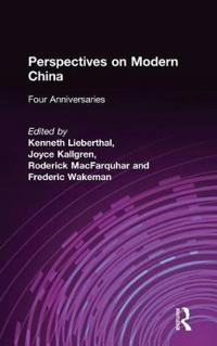 Perspectives on Modern China