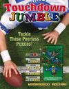 Touchdown Jumble: Tackle These Peerless Puzzles!