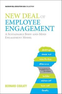 New deal of employee engagement - a sustainable body-and-mind engagement mo