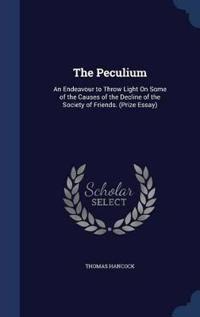 The Peculium