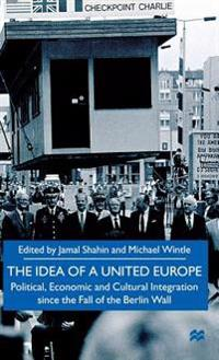 The Idea of a United Europe