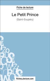 Le Petit Prince de Saint-Exupery (Fiche de lecture)