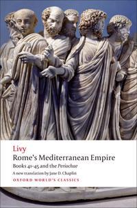Rome's Mediterranean Empire